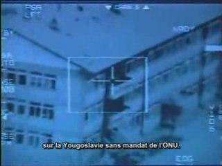 Kosovo volé 1 7. Doc tchèque. 2008. censuré