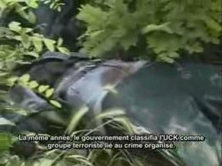Kosovo volé 3 7. Doc tchèque. 2008. censuré