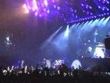 Enter sandman Metallica concert Festival Arras 2008