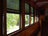 NORTH QUEENSLAND - KURANDA SCENIC RAILWAYS - AUSTRALIA 2008