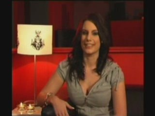 Sunday and Daily Sport - Ordinary Girls Talk - Ellena