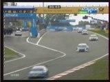 DTM Chamoionnat 2008 à Nürburgring