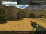 Counter strike ms lol