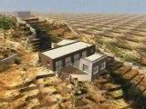 Projet d'Architecture contemporaine et écologique en Corse