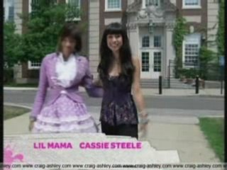 Cassie présente Style High
