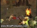 WoW Warlock Leveling Guide - World of Warcraft