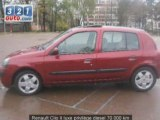 Voiture occasion Renault Clio II bagneux