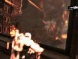 Gears Of War 2 gameplay