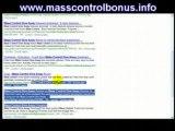 Frank Kern Mass Control
