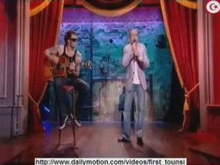 Jamel Comedy club -I WILL SURVIVE- FATSAH