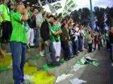 ASSE Sochaux Green Angels 92