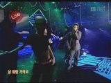 (09 Jul 04) Taebin- Without u & TRICMYE mnet