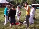 Flûte de Pan - Terre d'Harmonies - 09/08/08