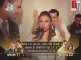 Antesala de la 11ma Gala (Bailando por un Sueño 16-08-08)