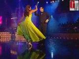 Vals: Sergio y Leidy (Bailando por un Sueño 16-08-08)
