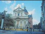 Cracovie (pologne)