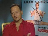 Rob Schneider on new movie 'You Don't Mess with the Zohan'