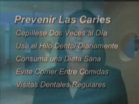 Minuto Dental de la ADA - Salud Bucal