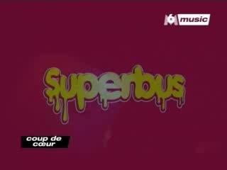 Superbus - Sunshine