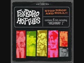 Ruby Room Foxboro hot tubs