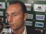 Foot: Nantes-Monaco, les réactions de Michel Der Zakarian.