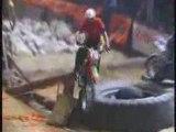 [ENDURO] Rodeo-X  Vienna 08 - Race & Crash Compilation [Good