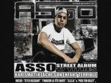 Asso Feat Salif - on Ny Croit Pas