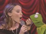 Kermit the Frog et Kylie Minogue - Especially for You