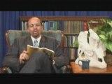 MaryCast OLAN #3: The Prayer - Symbolism