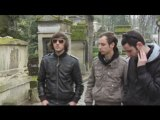 Movement - Paris 05 - Interview de Minitel Rose