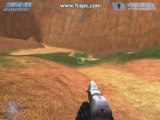 Serveur halo trial sniper ^^