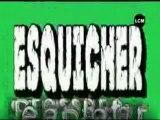 Esquicher (origine de mots marseillais)