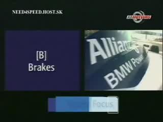 Williams BMW F1 vs BMW M3
