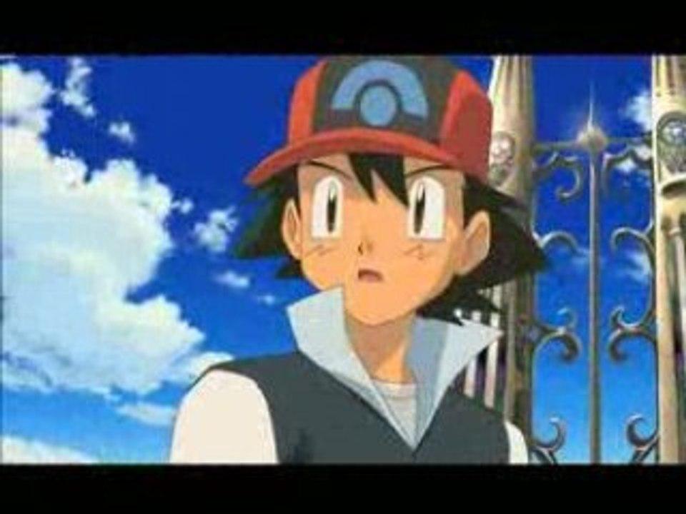 Pokemon The Rise Of Darkrai Official Uk Trailer Video Dailymotion