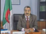 Algerie -said sadi  Analyse situation politique Juin 2008