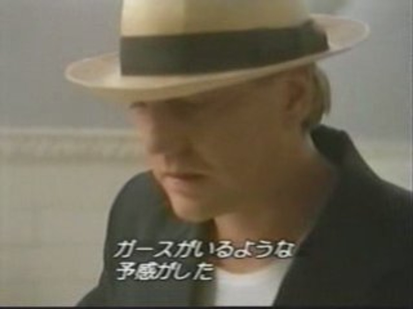 Kiefer Sutherland -- Love And Blood part2