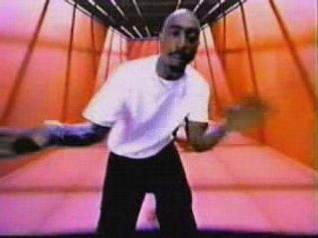 2pac - Bomb First