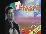 Cheb Hasni - C'est pas ma faute