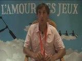 Jeux Olympiques - Julien Bontemps, medaille d'argent en RSX