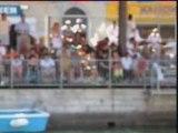 Joutes Languedocienne à Sète