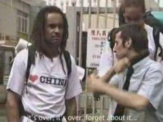 LE COQ LOVES CHINA: Episode 8/18