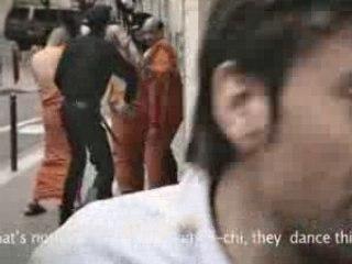 LE COQ LOVES CHINA: Episode 14/18