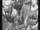 Bodybuilding - Ronnie Coleman workout - part 2.