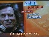 Interview JP Ferland -Salut Bonjour TVA 21-08-2008 © Furtif