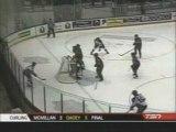 NHL- Hockey - Sidney Crosby Goal