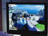 Sonic Unleashed Ingame