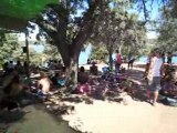 BooM Festival 2008 Pur chill out!!!