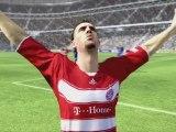 FIFA 09 - bande annonce