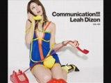 Leah/Dizon/Communication!!!/MP③