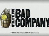 Battlefield Bad Company Sweetwater Blog